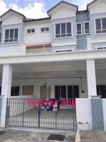 Raja Uda Taman Tanjung Indah 2.5 Storey Terrace