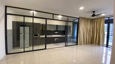 BENNINGTON RESIDENCE Setapak | 3 CarPark | 4R3B P/Furnished
