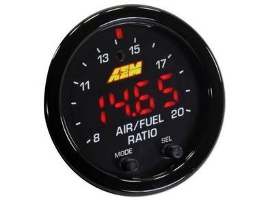 AEM X Series UEGO Wideband Air Fuel Ratio Meter