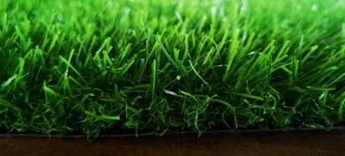Lanskap rumput tiruan