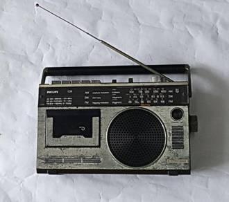 Vintage Radio philips