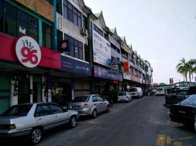 2-Storey Shop Office(2nd Floor); Tmn Sejati Indah, Sungai Petani