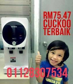 Penapis Air Dan Udara Water Filter Cuckoo m66