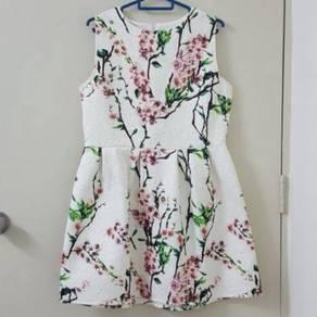 [BN] Floral Dress