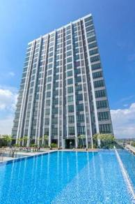 [Freehold] [0 D/P] Completed 5 mins to Ktm, near to I-city, Shah Alam