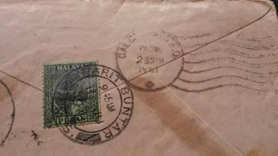 Cover PARIT BUNTAR CENSOR 1941 N 2507