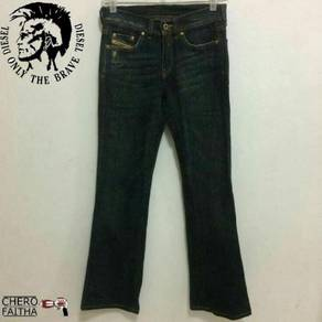 Diesel industry denim division ladys jeans pants s