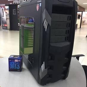 Raidmax Vampire ATX casing