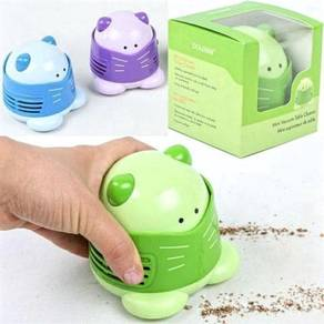 Cute Kitten Mini Vacuum Cleaner