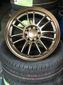 Re30 thailand 15 inch sports rim almera jazz vios