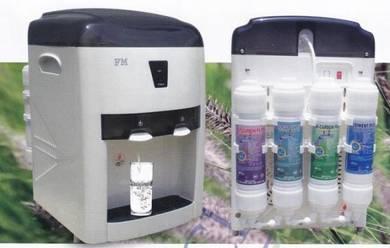 7916.Water Dispenser mampu milik 2018