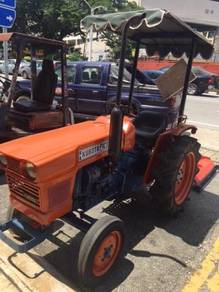 Promosi Hebat - Kubota tractor L1500