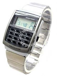 Watch - Casio CALCULATOR CA506 - ORIGINAL