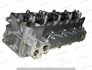 New Cylinder Head Canter Pajero 4M40 2.8L