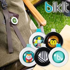 Bikit New Guard Insect Repellent Buckle