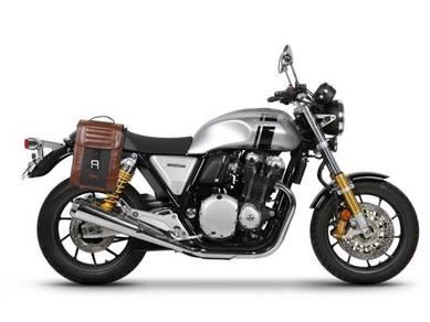 Shad SR38 saddle bag for honda CB1100 RS