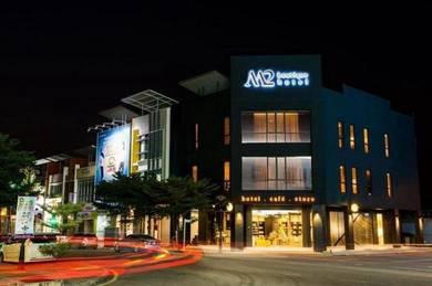 M2 Boutique Hotel (Malacca)