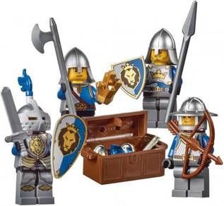 LEGO Castle Collection Battle Pack