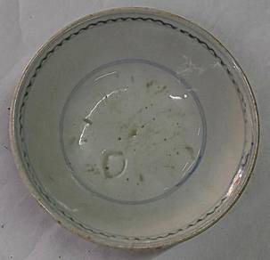 Antiques Chinese Bowl