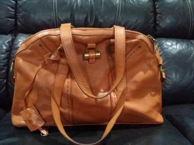 SAINT LAURENT Handbag - Full Leather