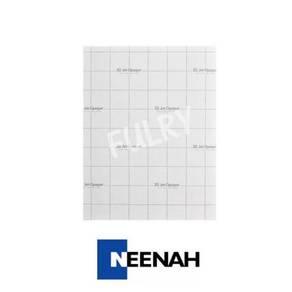 Neenah 3G Jet-Opaque Heat Transfer (Dark Paper)