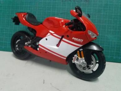 Ducati Desmosedichi