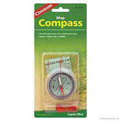Coghlands Map Compass