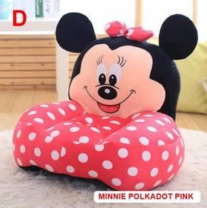 Cartoon mini sofa MINNIE Design D