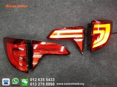 Honda HRV LED Light Bar Tail Lamp Running Signal