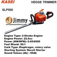 KASEI HEDGE TRIMMER SLP500 500MM Rumput Bonsai