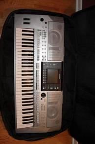 Yamaha psr s910 keyboard station