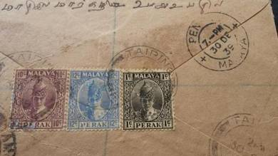 Cover TAIPING CENSOR 1939 No 2498