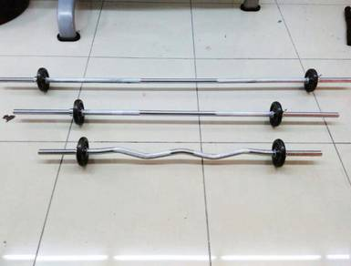 Normal Barbell