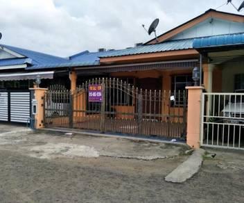 Taman Megah Jaya, Single Storey Intermediate, Jln Apas