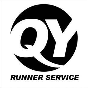 Runner Puspakom, JPJ & Agen Insuran