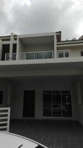 Villa RainTree 1 & 2 - new unit, Simpang Ampat
