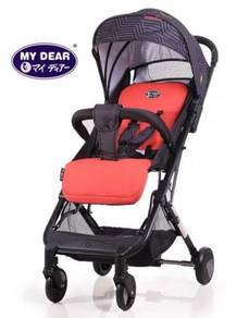 Trifold Baby Compact Stroller