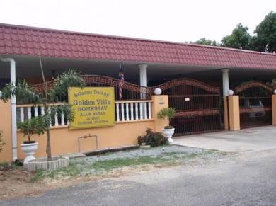 Golden Villa Homestay di Alor Setar