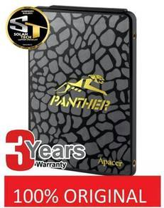 Ssd panther apacer as340