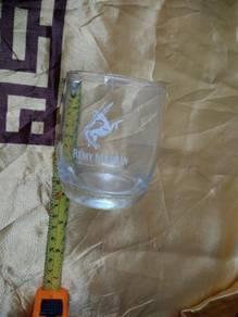 Remy martin glass