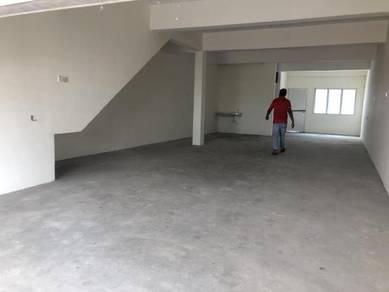 Seri Kembangan Aeon Puncak jalil, Lestari Perdana Ground 1st Floor
