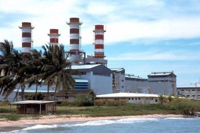 Homestay IPP Powertek EDRA Teluk Gong Melaka