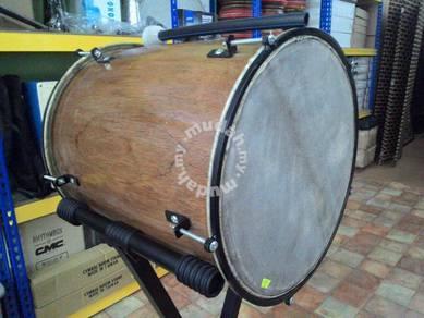 Custom Made Jidur 16''