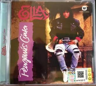 CD ELLA Pengemis Cinta 1 CD