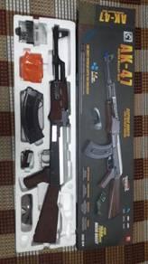 Gel Blaster Ak47