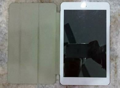 Windows & Android Dual OS Tablet