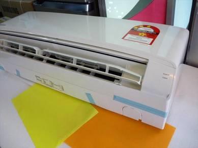NEW Panasonic 1hp AIR Conditioner 9000BTU/h