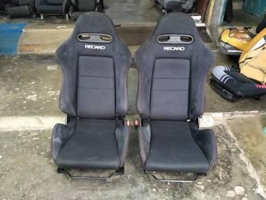 Seat bucket recaro dc5