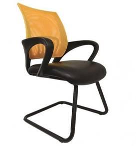 Mesh Netting Chair NTOF013V Furniture KL kepong PJ