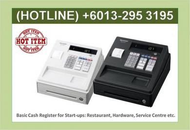 Sharp Basic Cashier Machine MESIN KIRA KIRA